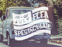 Flea Spectacular