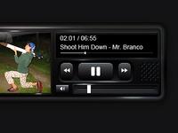 Branco Audio Player v1