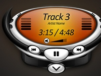 Audio Player - August 2012