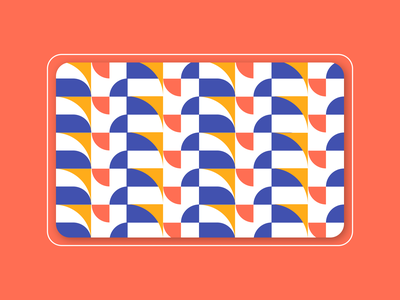 Daily UI #059 - Background Pattern pattern art pattern ui dailyui daily ui dailyuichallenge