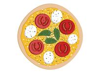 Full Pizza - Mozzarella