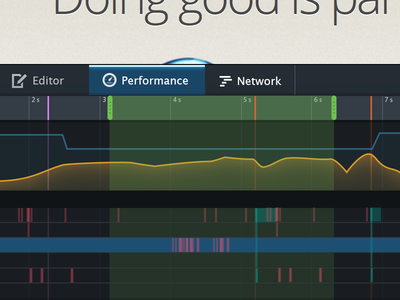 Performance Tools 1 ux ui firefox mozilla tools performance