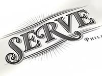 Serve 2013
