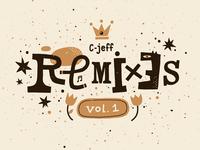 C-Jeff Remixes