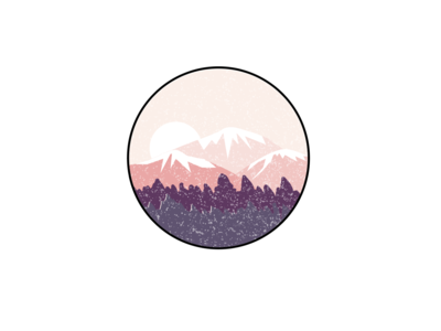 Logo for a company making himalayan salt products