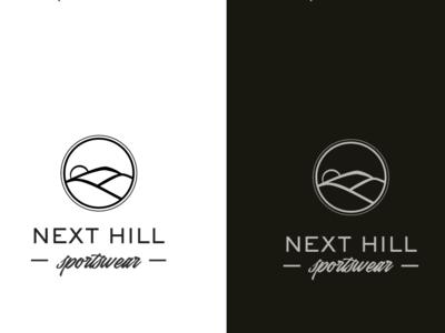 Logo Mood Experiments | Sportswear brand