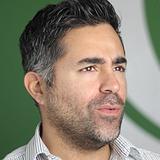 Steven Gianakouros