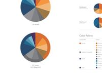 Asset Allocation Colors