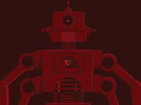 Ruby on Rails Robot