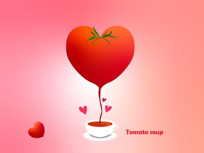 Heart vegetable