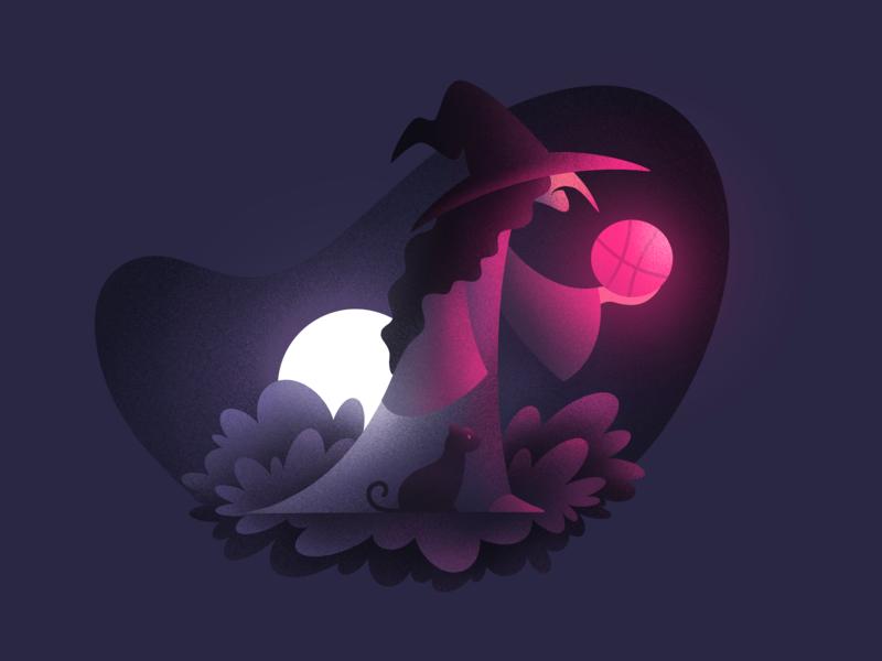 Hello! illustration
