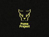 Puma Project Logo