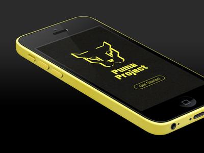 Puma Project App