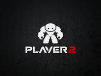 Player 2 Logo