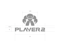 Player 2 Logo [Guidelines]