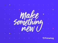 Make Something New