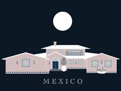 MEXICO illustrator affinity creative  design art creativity branding mexico architecture artwork vector design digitalart graphic graphicdesign digitalgraphic illustration digital poster affinity designer affinitydesigner