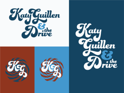 Katy Guillen and the Drive