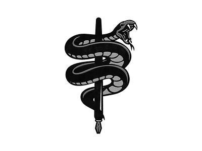 snek design illustration