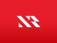 NR Personal Branding Logo
