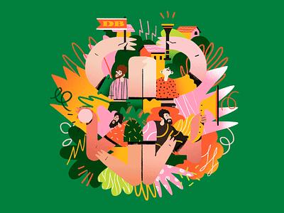 Dingo Bells tribute brazillian music band