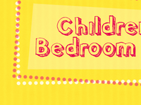 Children's Bedroom Tips
