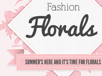 Fashion Florals