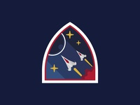 Special Mission Badge #2