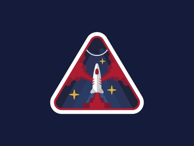 Special Mission Badge #4