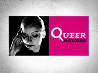 Queer Square - logo
