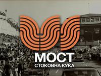 Stokovna kukja Most logo