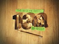 130 - Best MK tweets - handmade