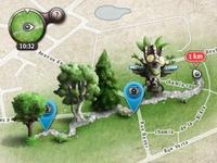 Project úti - Map 1