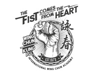 The Fist Comes From The Hearth