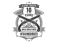 Ifoundries Wild Wild Web