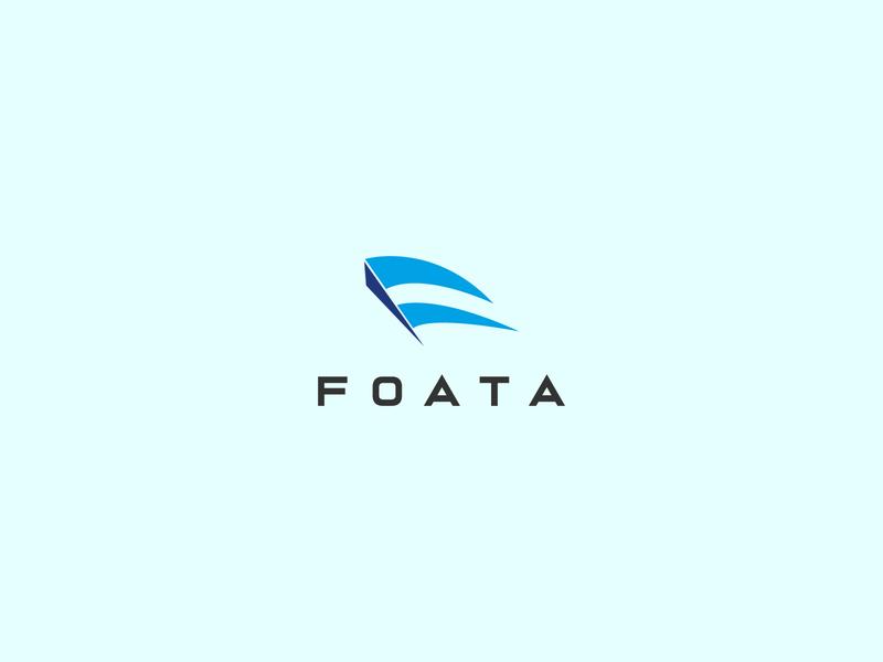 Foata Logo Design Challenge Day 23