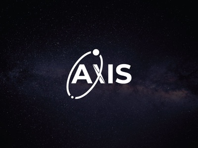 Daily Logo Challenge Day 1 Axis
