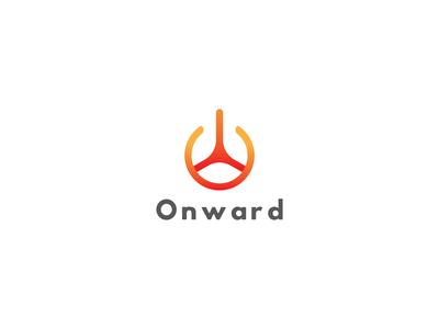 Onward Daily Logo Design Challenge Day 5