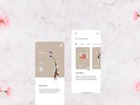 Flower Shop App