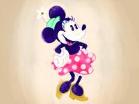 Full Minnie