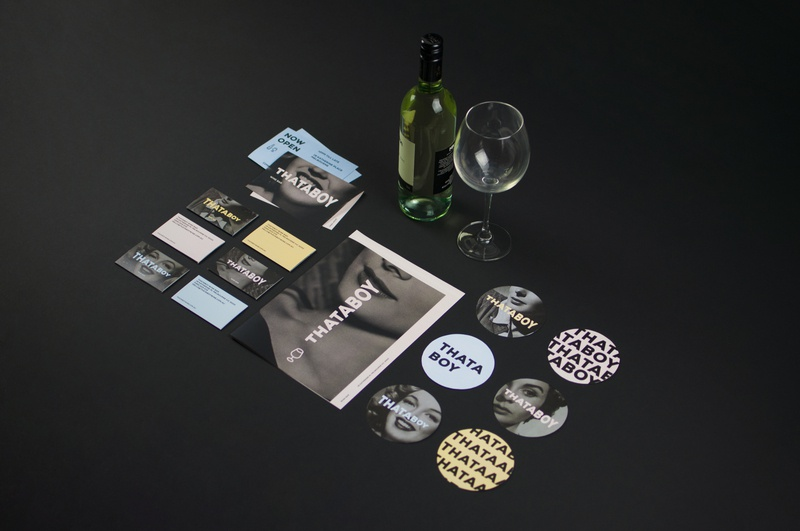 Thataboy Wine Bar coasters coaster leaflet design wine bar wine menu design business card design business cards business card menu branding and identity branding concept brand design brand identity branding logo graphic design graphicdesign graphic