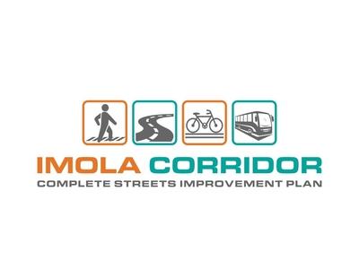 Imola Corridor Complete Streets Improvement Plan