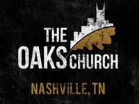 The Oaks Church Logo