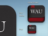 Word Among Us App Icon