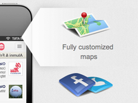 Talaria Site Icons