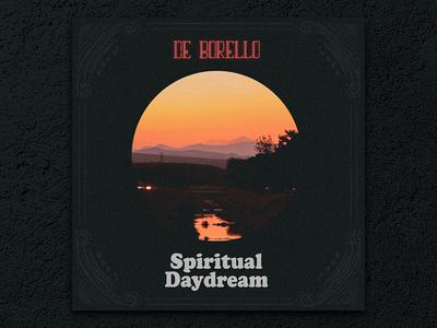 De Borello álbum cover