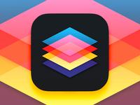 Filter App Icon