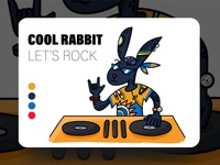 DJ rabbit