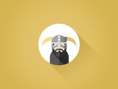 Dovakin dovakin flat character avatar