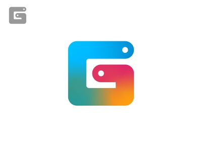 G Simplify - Exploration g minimal grid branding monogram logodesign design logo